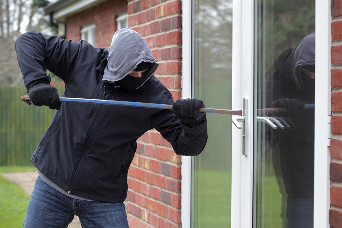 Mortgage Advice Service - Burglary
