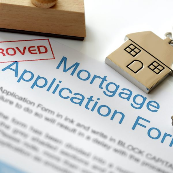 Why Are So Many People Rushing to Re-mortgage